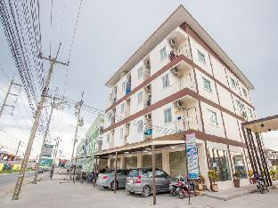 プーン スーク アパートメント Poon Sook Apartment