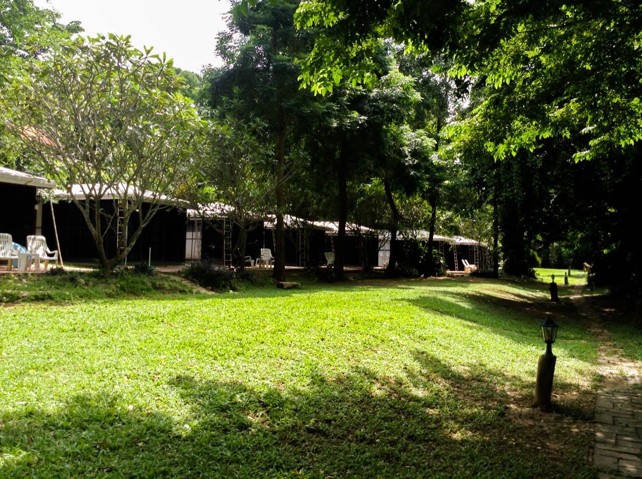 Buritara Resort & Spa บุรีธารา รีสอร์ท แอนด์ สปา
