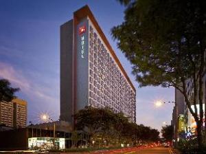 イビス シンガポール オン ベンクーレン (Ibis Singapore on Bencoolen Hotel)