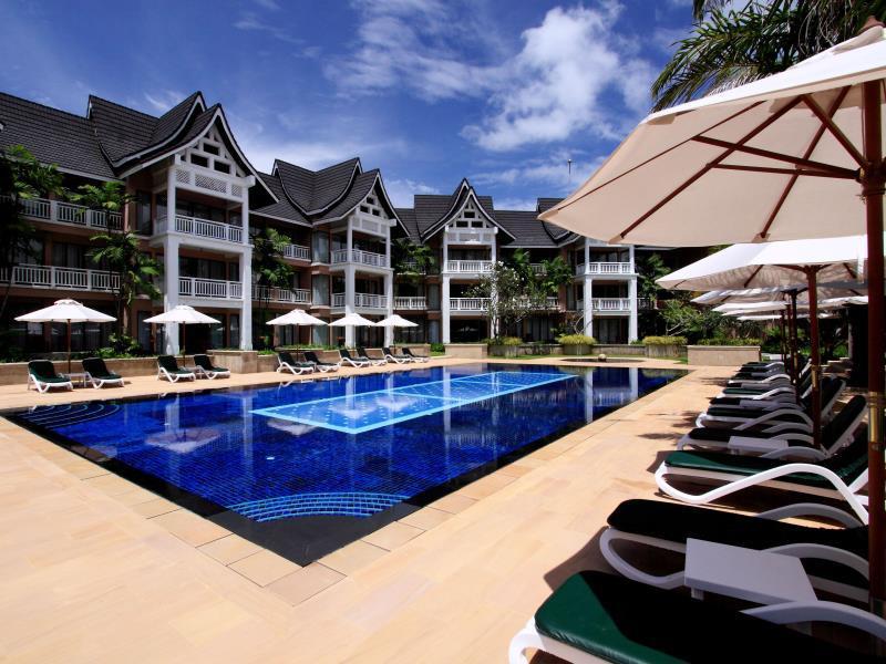 Allamanda Laguna Phuket Serviced Apartments