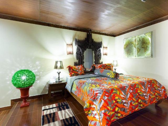 ทรอปิคานา บังกะโล โฮเต็ล – Tropica Bungalow Hotel