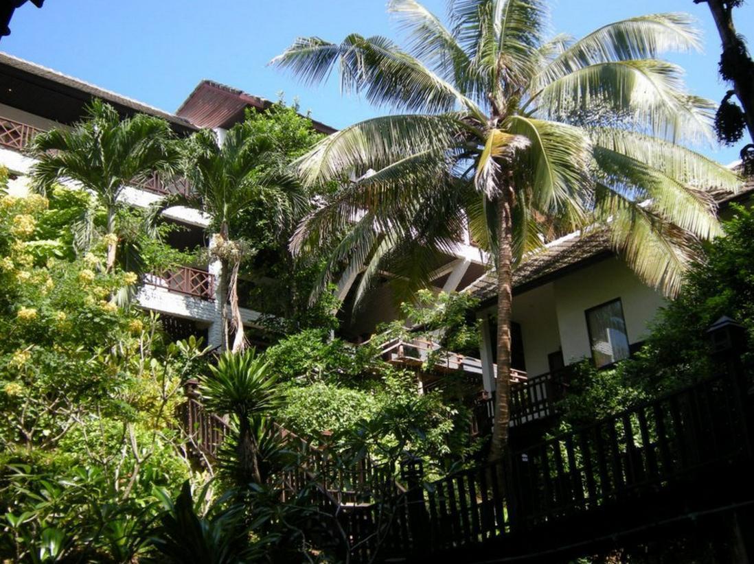 Ao Prao Resort อ่าวพร้าว รีสอร์ท