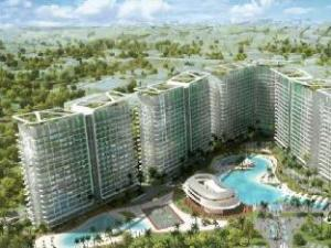 Azure Beach Resort Apartments