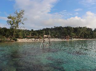 Nature Beach Campsite