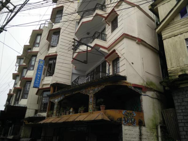 Bhumsang Hotel
