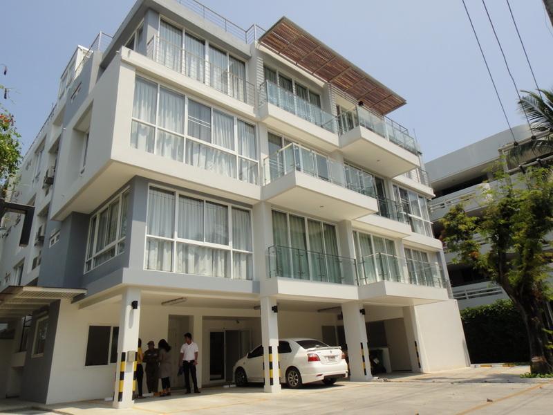 Chan Residence