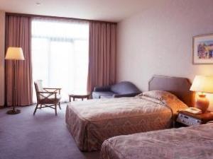 โรงแรม ไซไกบาชิ โคราซัน (Saikaibashi Corazon Hotel)