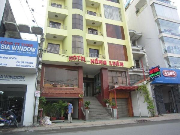Hong Luan Hotel Saigon Ho Chi Minh City