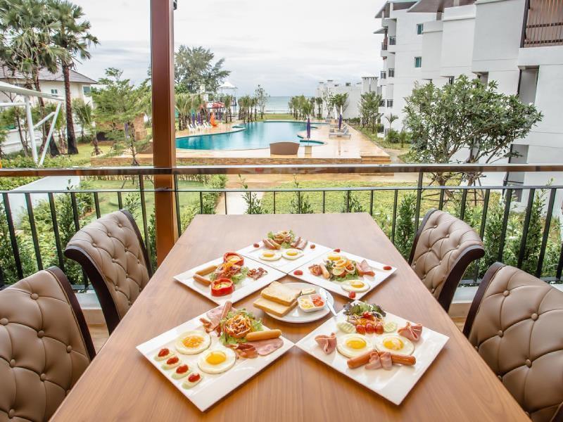 Saint Tropez Beach Resort Hotel Chanthaburi In Thailand
