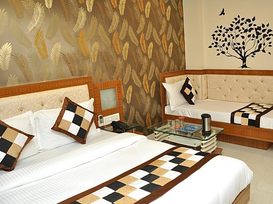 Reviews Hotel Bharat Palace