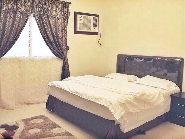 Areen Palace Furnished Apartments Jeddah