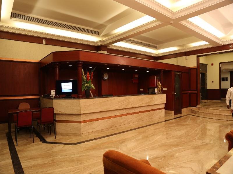 Vista Rooms At Variety Hall Road