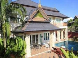 Phuket 9 Real Estate Development