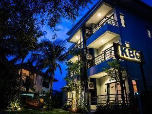 KBC Boutique Apartment เคบีซี บูทิก อพาร์ตเมนต์