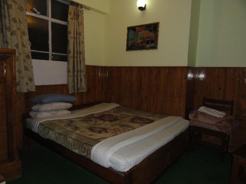 Review Grace Inn Hotel