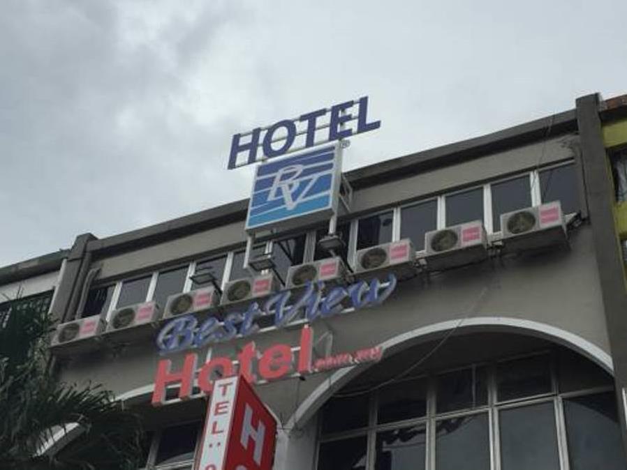 Best View Hotel Kelana Jaya