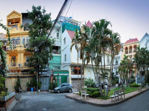 San Ho Apartment Ho Chi Minh City