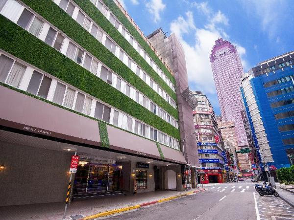 Moshamanla-Main Station Taipei