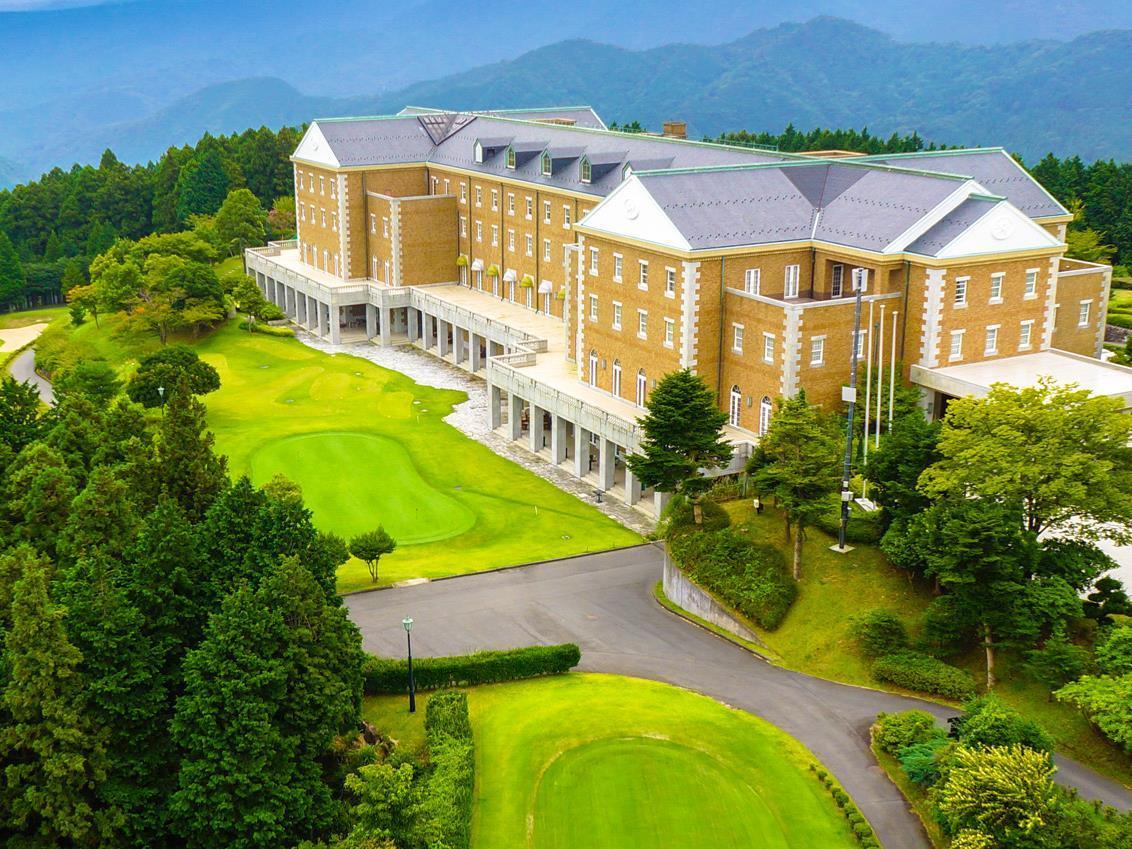 Yugashima Golf Club Hotel Toen