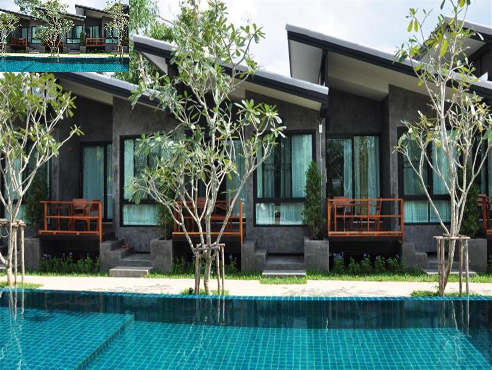 Family House Zen Boutique Resort
