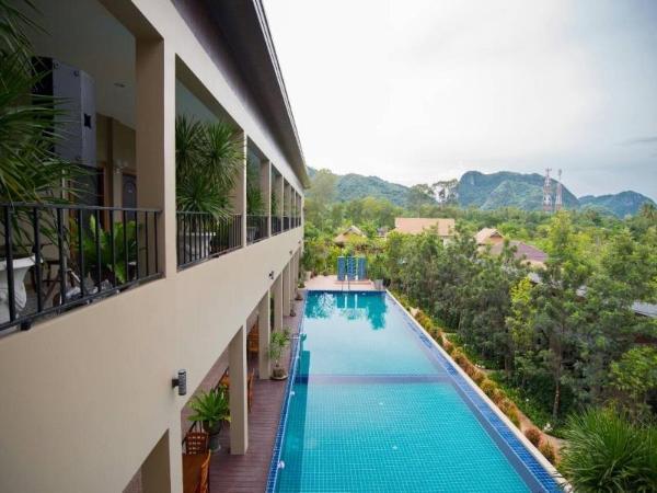 O Seven Villa Khao Yai Khao Yai