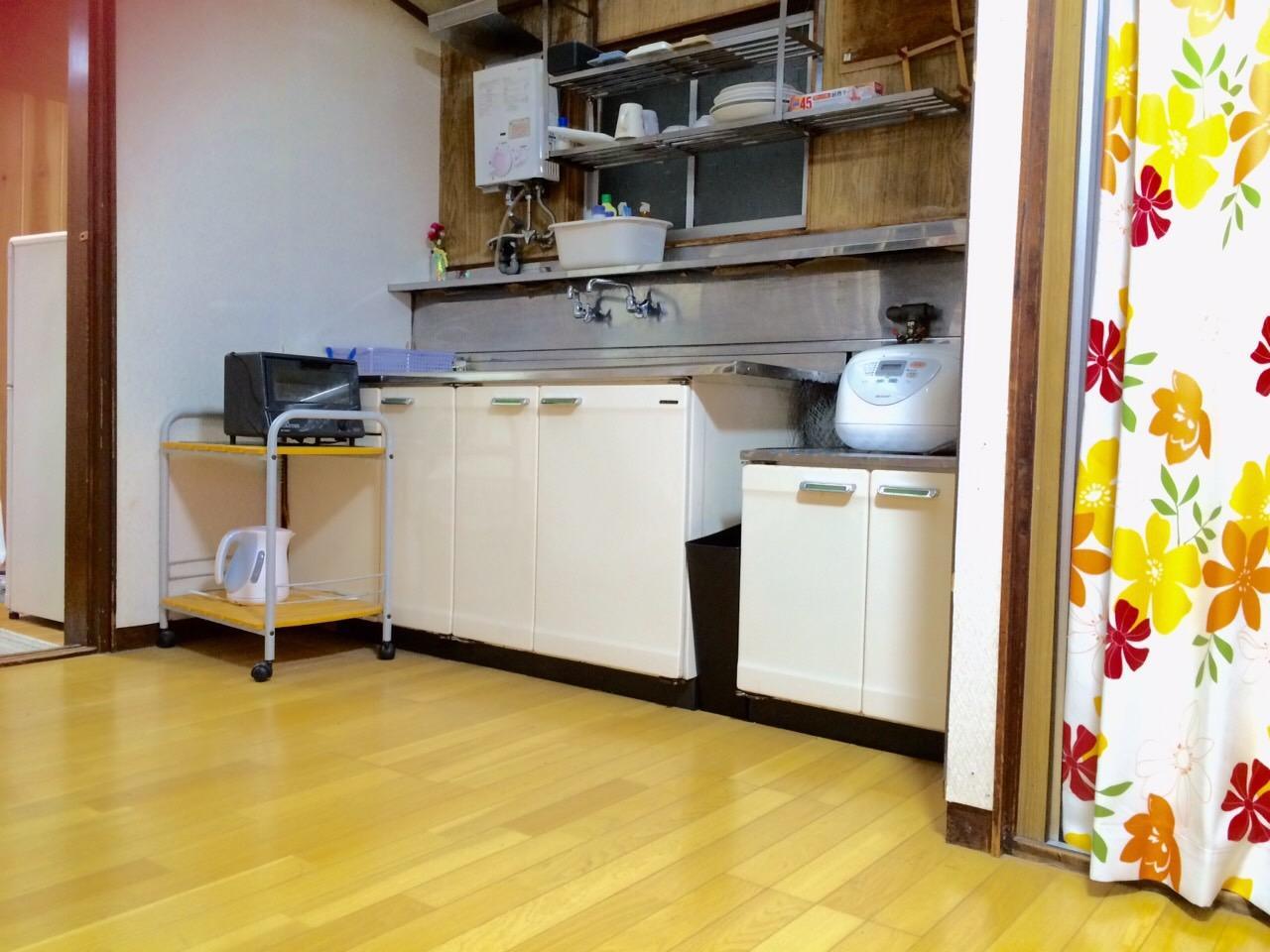 Osaka Guesthouse Tsuruhashi