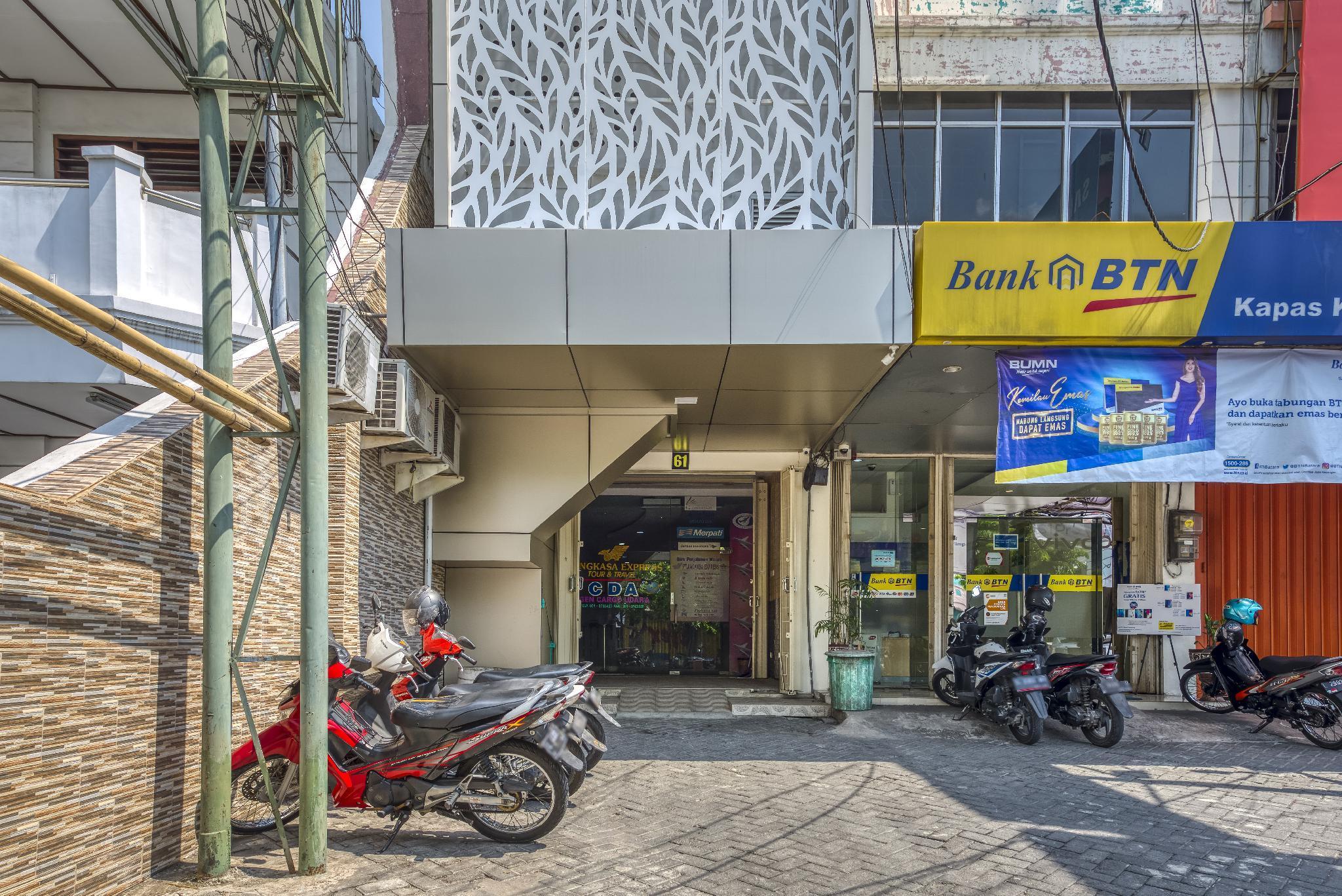 KoolKost Near Kaza Mall Surabaya