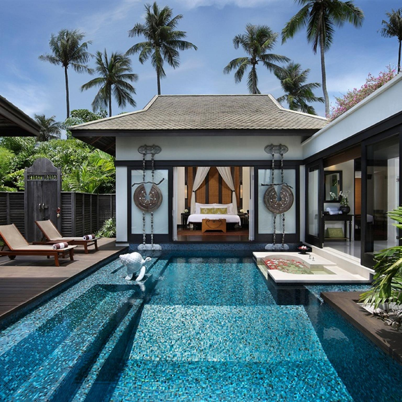 Anantara Mai Khao Phuket Villas - Phuket