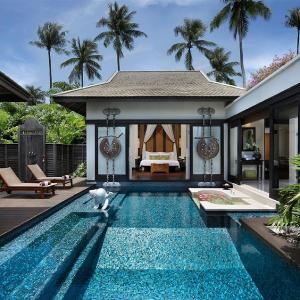普吉岛迈考安纳塔拉度假别墅酒店 (Anantara Mai Khao Phuket Villas)