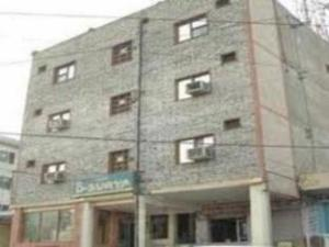 Hotel D -Residency