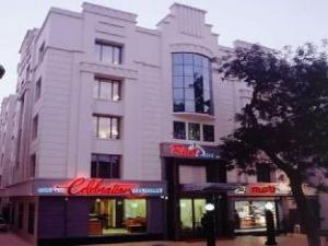 Hotel Ritz Inn Ahmedabad