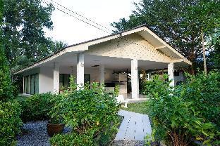 [パティオ]一軒家(160m2)| 1ベッドルーム/1バスルーム Saphli Villa - Family House