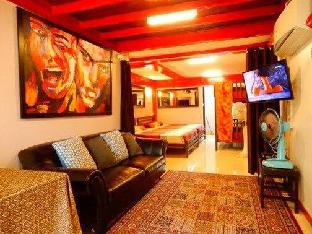 [サトーン]アパートメント(25m2)| 1ベッドルーム/1バスルーム  Roomy Studio 4 Family r friends No Stairs