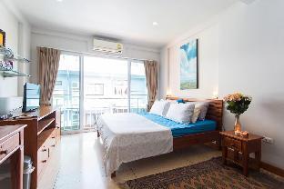 [サトーン]アパートメント(25m2)| 1ベッドルーム/1バスルーム  Generous space Green and Quiet Heart of Bangkok