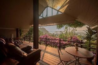 [アオナン]ヴィラ(130m2)| 2ベッドルーム/2バスルーム Seaview Cabin Club Krabi Villa