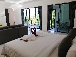 The Hill Side Kamala Service Apartment อพาร์ตเมนต์ 1 ห้องนอน 1 ห้องน้ำส่วนตัว ขนาด 70 ตร.ม. – กมลา