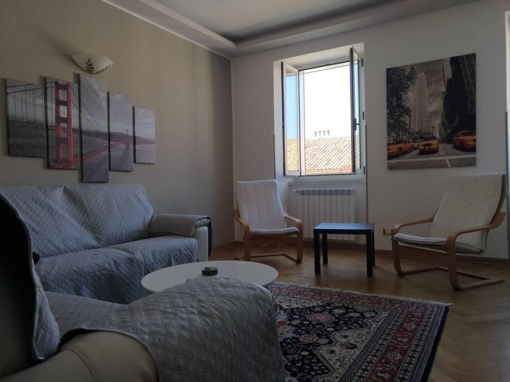 Casa Svevo   Appartamento 80 Mq