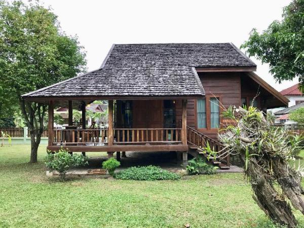 Baan Nai Suan, Slow Life in the City Chiang Mai