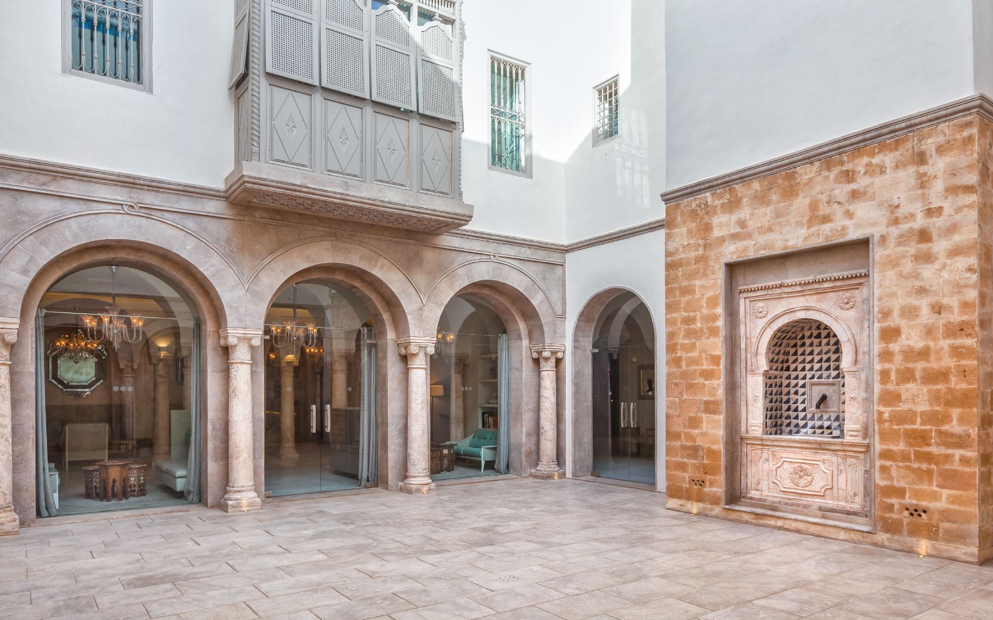 Dar El Jeld Hotel & Spa