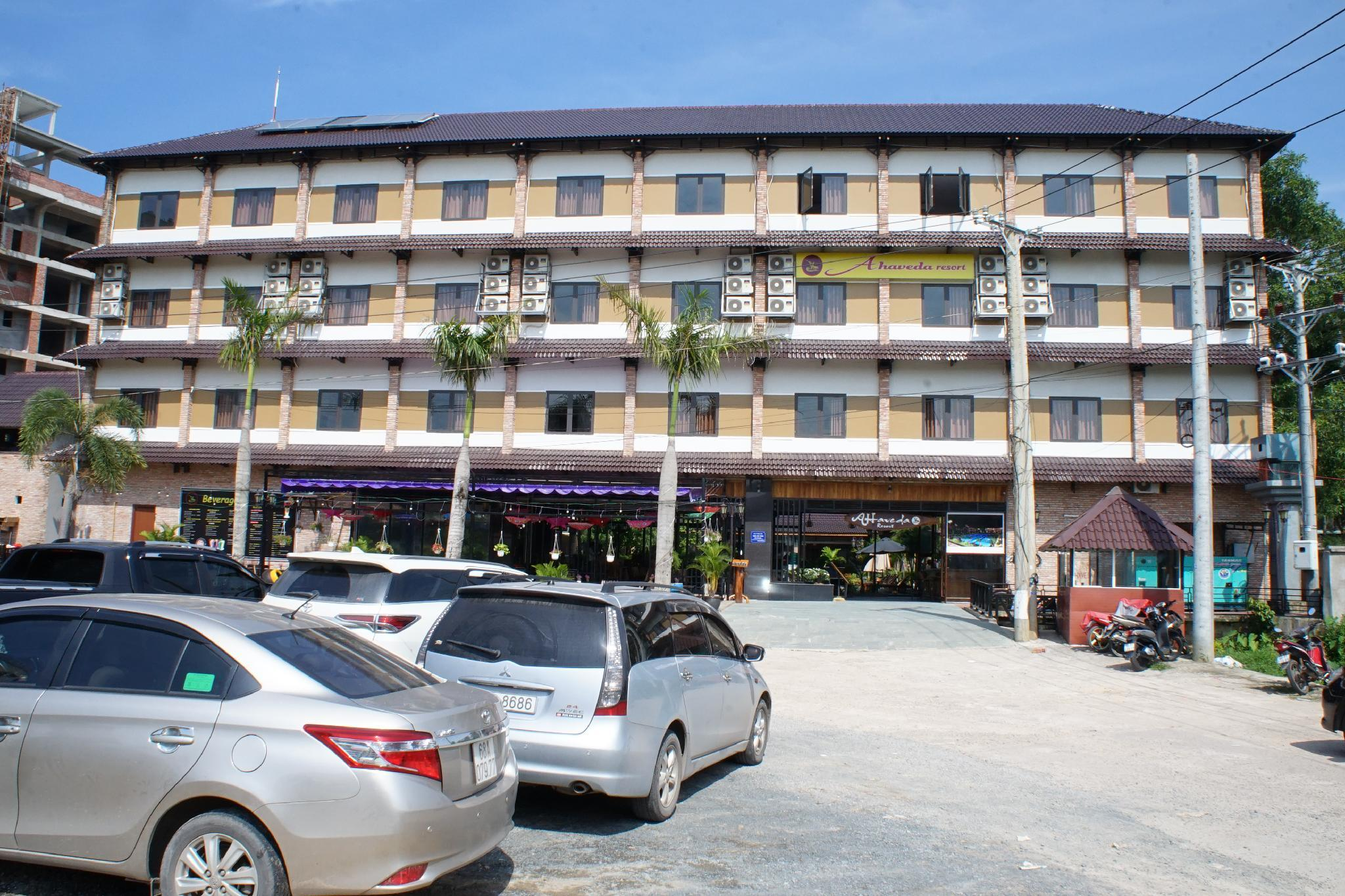 Ahaveda Resort Phu Quoc