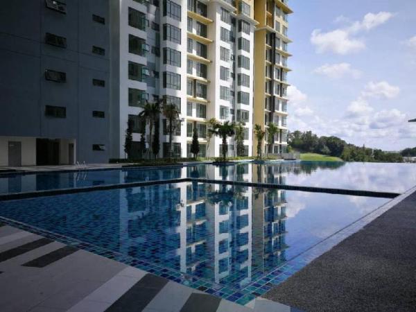 5min to Austin Area by JL HOMESTAY Johor Bahru