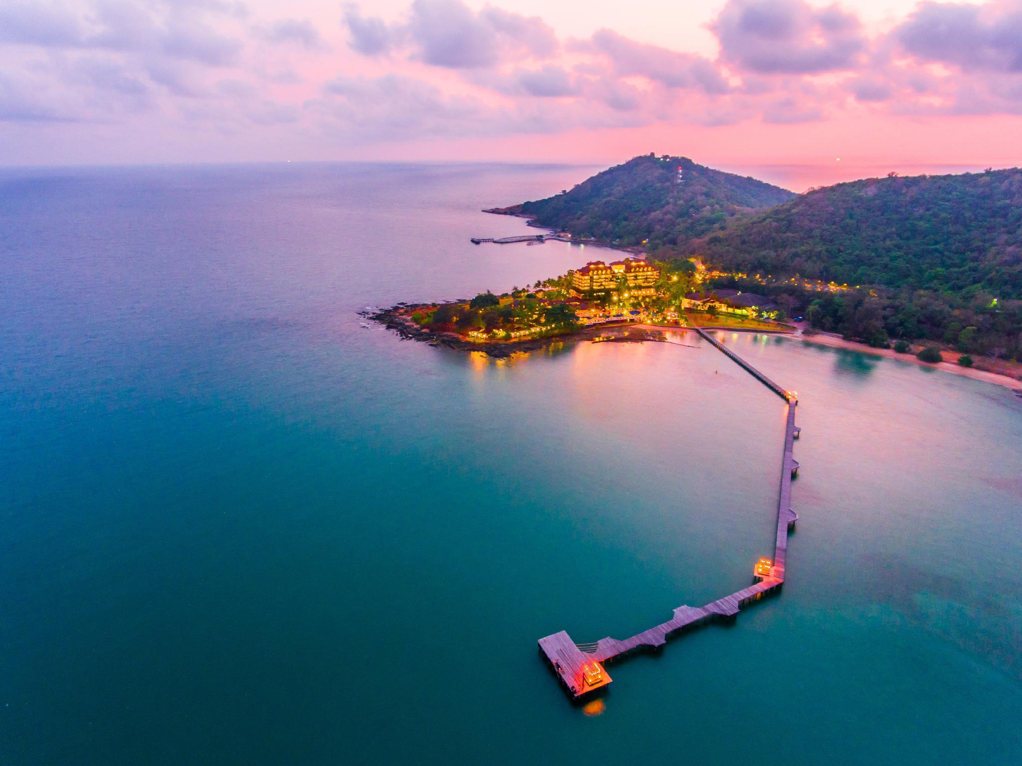 Rayong Resort & Spa Retreat ระยอง รีสอร์ต แอนด์ สปา รีทรีต