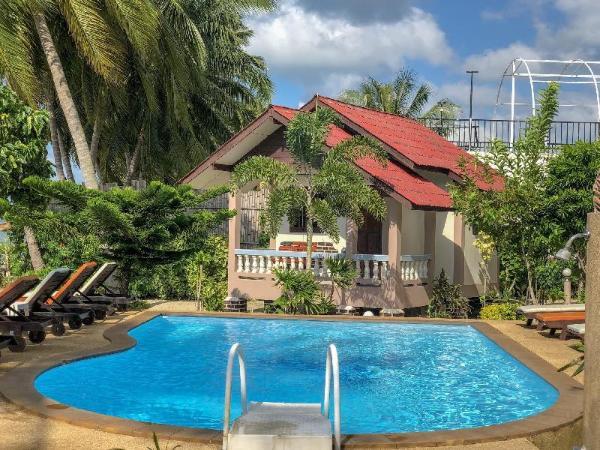 Phangan Lodge Koh Phangan