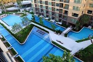 [チャアム ビーチフロント]アパートメント(45m2)| 1ベッドルーム/1バスルーム Beachfront Pool View condo, perfect for vacation.