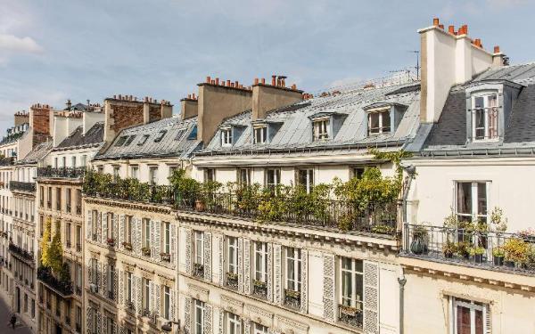 Best Western Premier Opera Liege Paris