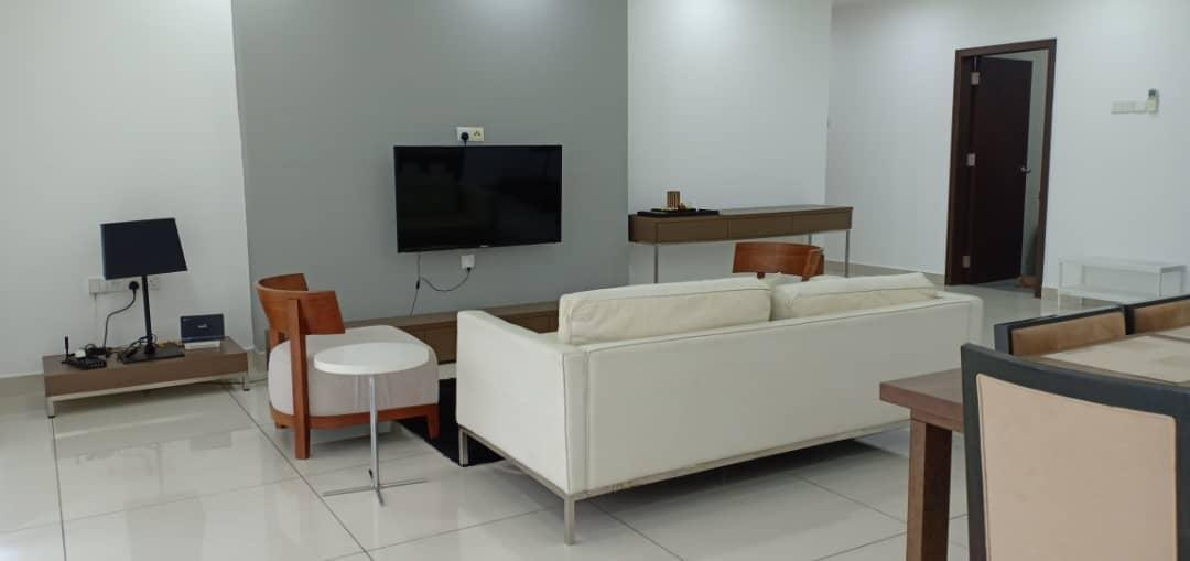 DMobius Suite@KSL City Mall+WiFi