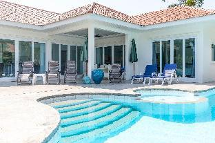 Orchid Paradise Homes OPV 21 วิลลา 4 ห้องนอน 2 ห้องน้ำส่วนตัว ขนาด 500 ตร.ม. – เขาหินเหล็กไฟ