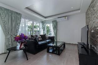 [ヒンレックファイ]ヴィラ(900m2)| 5ベッドルーム/3バスルーム Orchid Paradise Homes OPV 301