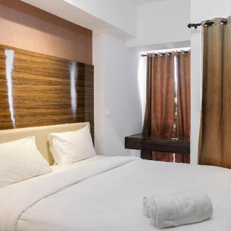 Fully Furnished Studio Apt @ Midtown By Travelio Tangerang