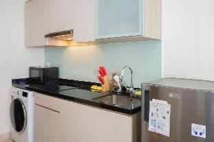 Фото отеля New Furnished Studio Apt @Menteng Park By Travelio